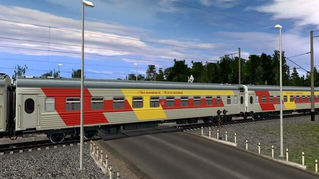 скачать симулятор поезда русские поезда через торрент - фото 11